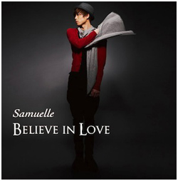 Samuelle Believe in Love